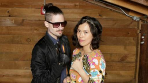Christina Lee y Michael Saba cuentan que en dos momentos fue un poco alarmante. (Foto: Christina Lee y Michael Saba)
