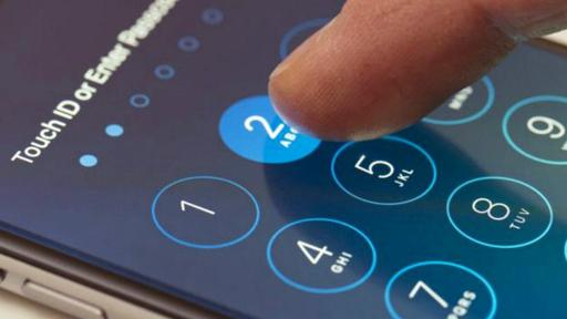 El iPhone viene con el rastreador incorporado. (Foto: Thinkstock)