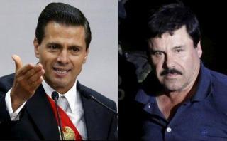 """México extraditará a El Chapo Guzmán """"lo más pronto posible"""""""