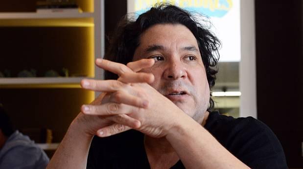 Acurio: cocina peruana es una marca multinacional del siglo XXI