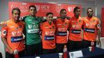 César Vallejo presentó a sus refuerzos con miras a la Copa - Noticias de jose canova