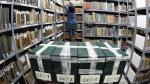 Biblioteca Nacional hará inventario en 13 regiones ante El Niño - Noticias de fenómeno climático la niña