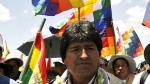 ¿Cuánto cambió Evo Morales en sus 10 años al mando de Bolivia? - Noticias de david carretero