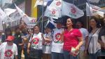 Esta es la lista del Frente Amplio por Lima - Noticias de pedro yaranga