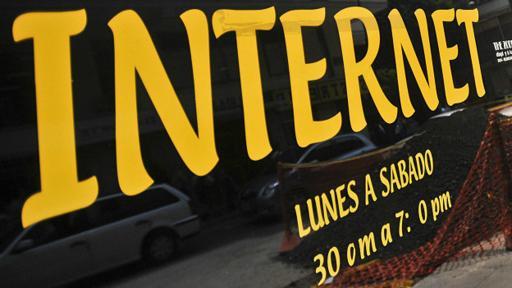 Mala o buena... ¿vivirías sin Internet? (Foto: Getty)