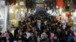 Multinacionales que buscan explotar el botín económico de Irán - Noticias de ley de retorno