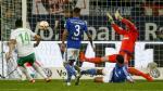 Claudio Pizarro: mira su gol en imágenes a ras de campo [FOTOS] - Noticias de joel matip