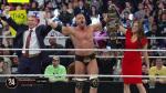 WWE Royal Rumble 2016: Triple H se coronó como el nuevo campeón - Noticias de darren chris