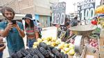 'Shanty towns': un tour distinto por Lima [FOTOS] - Noticias de maria elena moyano