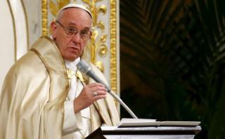 Papa visitará Suecia, un gesto histórico hacia los protestantes