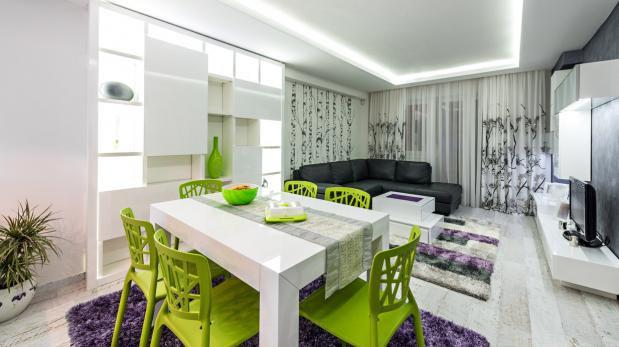 Motivos para usar la iluminaci n led dentro de tu casa - Iluminacion led para casa ...