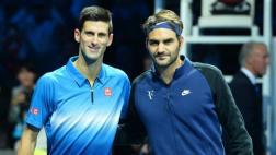 Roger Federer vs. Novak Djokovic: hora y canal de la semifinal