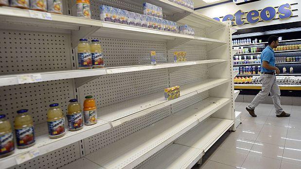 Retail listo para menor abastecimiento, no para psicosociales