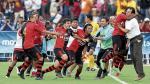 Melgar: ¿cuál es la expectativa económica del campeón peruano? - Noticias de copa movistar 2012