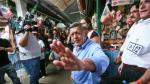 César Acuña da un paso atrás en propuesta de controlar precios - Noticias de precio del dolar