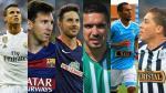 Fútbol Mundial: repasa los mejores duelos de esta semana - Noticias de sporting cristal vs. atlético de madrid