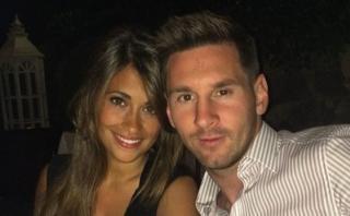 Lionel Messi: mira el obsequio de su esposa Antonella Roccuzzo
