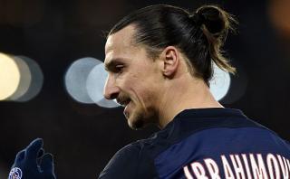 Zlatan Ibrahimovic: medio francés revela su millonario sueldo