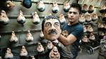 El turismo crece un 15% en Sinaloa tras la captura de El Chapo - Noticias de jesus malverde