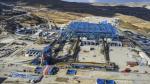 IPE: Apurímac y Arequipa fueron las regiones que más crecieron - Noticias de unidad minera cerro
