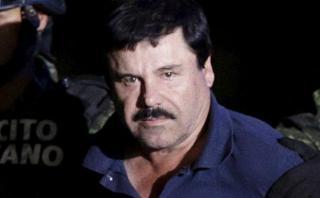 El Chapo: Hija registra alias del narco como marca comercial