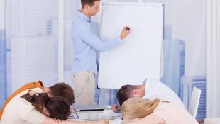 ¿Exceso de reuniones? 4 consejos para sacarles provecho