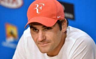 Roger Federer: ¿Su edad es un problema? Esto respondió el suizo