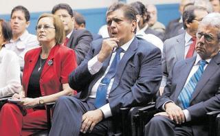 García ofrece zanjar polémica con Chile por triángulo terrestre
