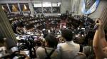 Guatemala: Congresistas ganan 33 veces el sueldo mínimo - Noticias de aumento de sueldo