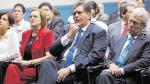 García ofrece zanjar polémica con Chile por triángulo terrestre - Noticias de corte de la haya