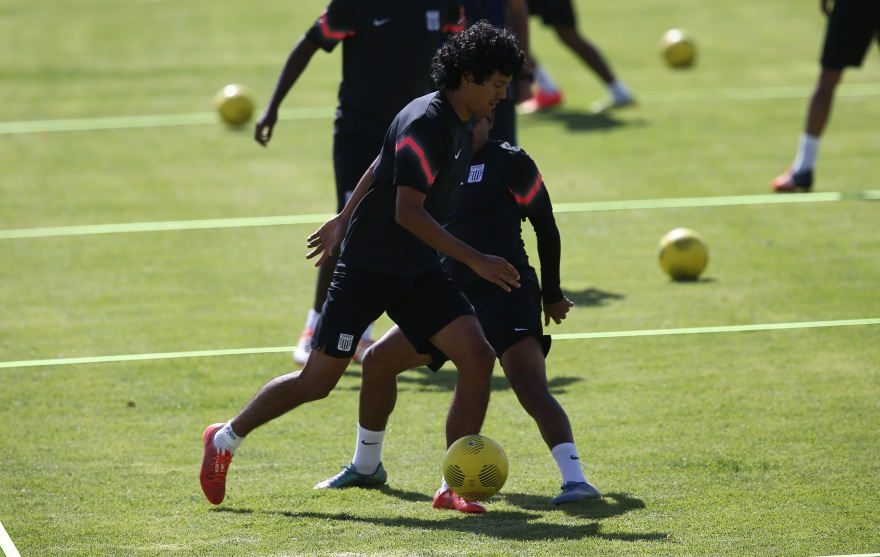 Alianza Lima jugará este sábado La Noche Blanquiazul. (Foto: Twitter InfoBlanquiazul)