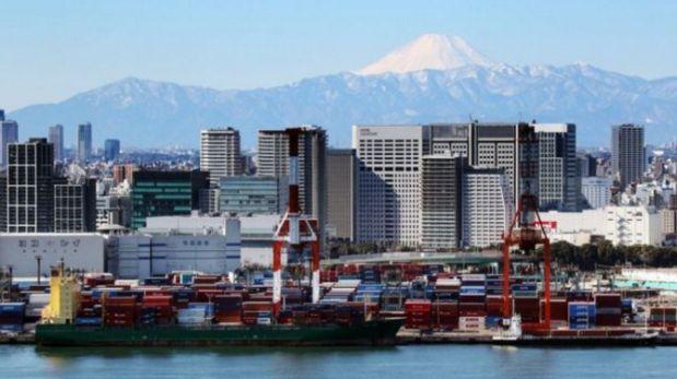 Japón está temeroso por la inestabilidad del mercado mundial y los precios del petróleo. (Archivo: Captura)