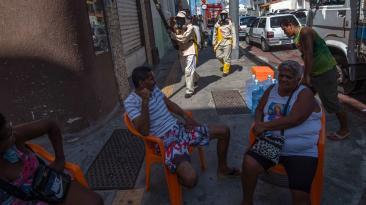 Así combaten el zika en los países afectados por el virus