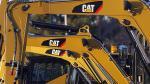 Caterpillar es demandado por accionista tras allanamientos - Noticias de caterpillar