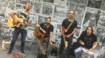 Zen: concierto acústico desde Facebook de El Comercio - Noticias de hans bludau