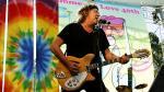 Paul Kantner de la banda Jefferson Airplane murió a los 74 años - Noticias de partidas de nacimiento