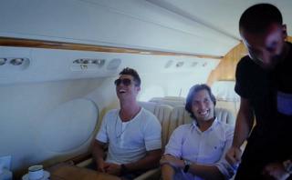 Cristiano Ronaldo muestra su estilo de vida y lujos [VIDEO]