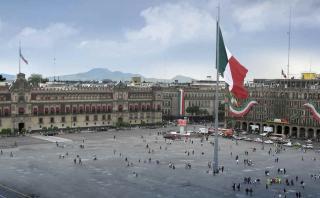 Ciudad de México: una ruta histórica y cultural