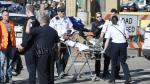 EE.UU.: Tiroteo en Denver deja un muerto y 9 heridos - Noticias de tiroteos