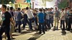 Asia: borracheras y peleas se registran ante ausencia policial - Noticias de detenidos