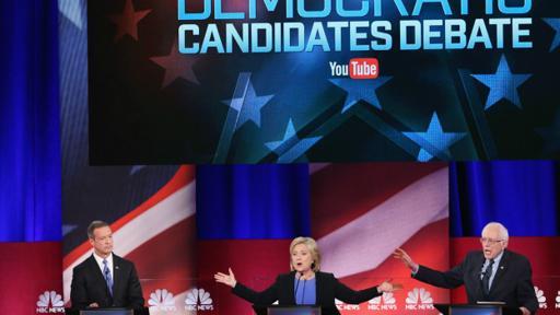 [Foto] EE.UU.: Qué términos se usan en época de elección presidencial