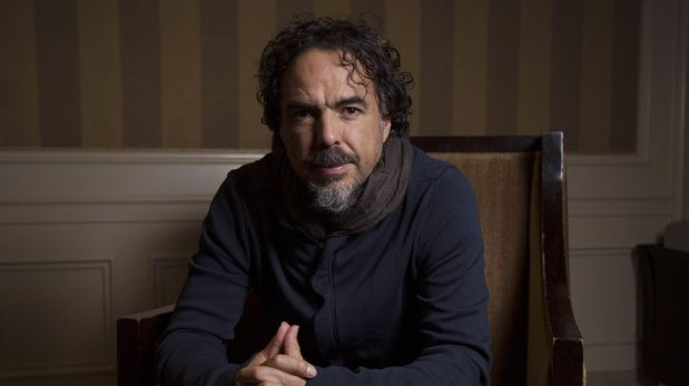 Alejandro González Iñárritu vuelve a ser el favorito en las quinielas con