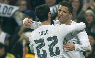 """Cristiano Ronaldo: """"Los jugadores se sienten mejor con Zidane"""""""