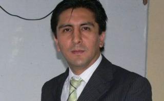 UIF investiga a ex juez que admitió recurso en 'Andahuaylazo'