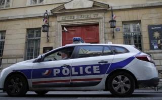 Francia y Reino Unido: Evacúan colegios tras amenazas