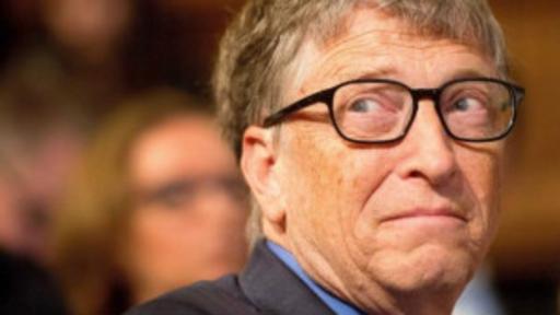 Con los años Bill Gates decidió poner de lado su obsesión por el trabajo y dedicarse a otras cosas.