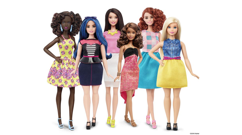 La nueva Barbie se puede comprar en la web de Mattel. Pronto llegará a las tiendas. (Foto: AP)