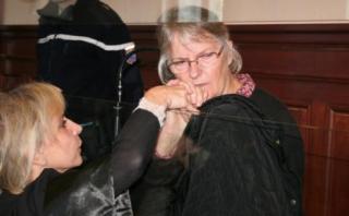 Jacqueline Sauvage: La mujer a la que Francois Hollande perdonó