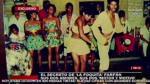 ¿Por qué la madre de Jefferson Farfán aprueba a Yahaira? - Noticias de charo guadalupe