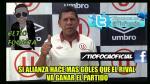 Alianza Lima: los mejores memes que dejó la Noche Blanquiazul - Noticias de walter ibanez